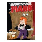 Sparky's Magic Piano - Pianul magic