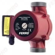 Pompa de recirculare FERRO 25/40/130
