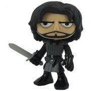 Funko Game of Thrones Series 2 Mystery Minis Jon Snow 2.5 1:12 Vinyl Mini Figure [Loose]