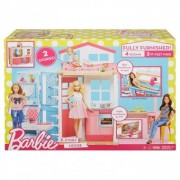 Barbie Casa Barbie Story House DVV47