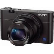 Aparat Foto Digital Sony Cyber-Shot DSC-RX100 III Black
