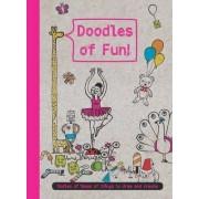 Doodles of Fun!