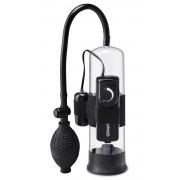 Pompa Vibrante per Pene Pipedream Pump Worx Beginner's Vibrating Pump PD3250-23 Black