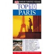 PARIS - ghid turistic vizual. Ed. a III-a