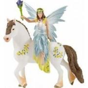 Figurina Schleich Eyela In Festive Clothes Riding