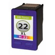 HP C9352AE (HP 22) color