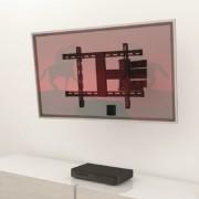 Flache TV Wandhalterung für 32-60 Zoll Monitore Circulator Flat