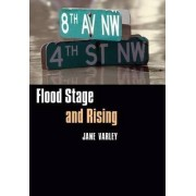 Flood Stage and Rising by Jane Varley