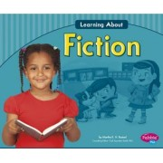 Learning about Fiction by Gail Saunders-Smith