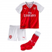 Mini-Kit Domicile Arsenal 2016/2017