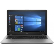 "Laptop HP 250 G6 (Procesor Intel® Core™ i5-7200U (3M Cache, up to 3.10 GHz), Kaby Lake, 15.6"" FHD, 8GB, 1TB HDD, Intel® HD Graphics 620, Wireless AC, Win10 Pro, Argintiu)"