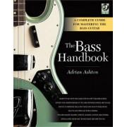 The Bass Handbook by Adrian Ashton