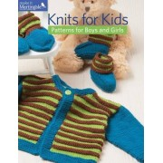 Knits for Kids by Martingale