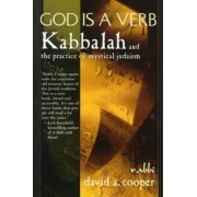 God is a Verb by David Cooper