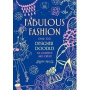 Fabulous Fashion by Nellie Ryan