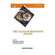 The Values of the Romanians 1993-2006