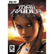 Tomb Raider Legend (PC GAME)