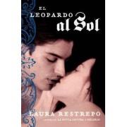 Leopardo Al Sol by Laura Restrepo