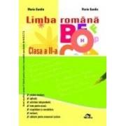 Culegere Limba Română Clasa a II-a.