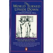 The World Turned Upside Down by Christopher Hill