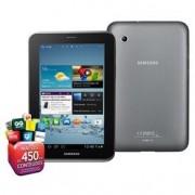 TABLET SAMSUNG GALAXY c/ 3G Android 4.0 16GB Câmera 3.2MP Tela 7 GPS