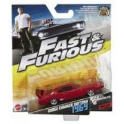 Masinuta Fast & Furious 8 Dodge Charger Daytona 1969