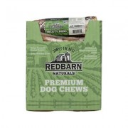 Redbarn Naturals Large Meaty Bones Dog Treats, 25 count