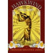 Hawkwind - Winter Solstice 2005 (0604388707706) (1 DVD)
