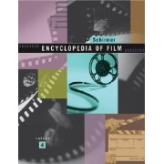 Schirmer Encyclopedia of Film by Barry Keith Grant