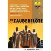 W. A. Mozart - Zauberflote (0044007300398) (1 DVD)