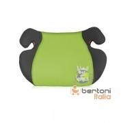 Bertoni - autosediste easy black green get the world