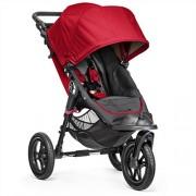 Baby Jogger BJ0151343040 City Elite GSA Passeggino, Red