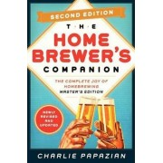 Homebrewer's Companion by Charlie Papazian
