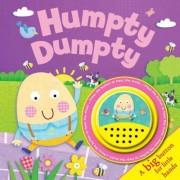 Humpty Dumpty by Little Bee Books