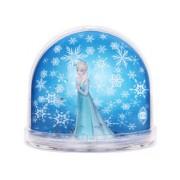 Glitter sneeuwbol Elsa, Frozen