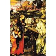 Bernard of Clairvaux by OSB Marie-Bernard Said