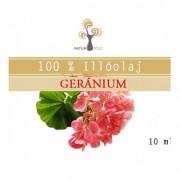 Naturpolc geránium illóolaj 10ml