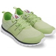 Reebok SUBLITE AUTHENTIC 2.0 MTM Running Shoes(Green, White)