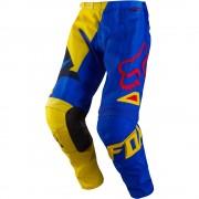 Pantaloni FOX 180 VANDAL BLUE