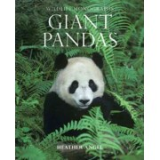 Giant Pandas by Heather Angel