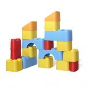 Green Toys - Set de bloques, juego de construcción (BLK01R)