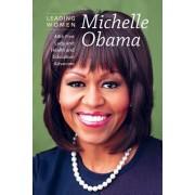 Michelle Obama by Kezia Endsley