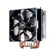 Cooler Master Hyper T4 CPU Cooler, Nero