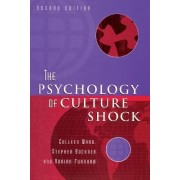 Psychology Culture Shock by Colleen Ward