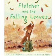 Fletcher and the Falling Leaves by Julia Rawlinson