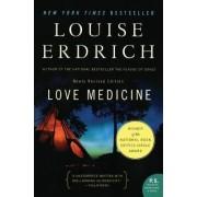 Love Medicine by Louise Erdrich