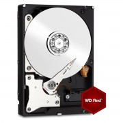 Hard disk WD Red 3Tb SATA 3 IntelliPower 64Mb cache
