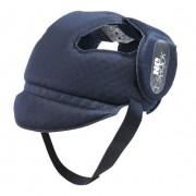 Bonnet De Protection Okbaby No-Shock Blu