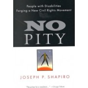 No Pity by Joseph P. Shapiro
