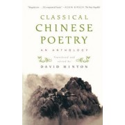 Classical Chinese Poetry by David Hinton